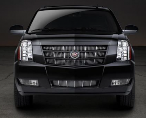 Cadillac Escalade Dallas Fort Worth Transportation
