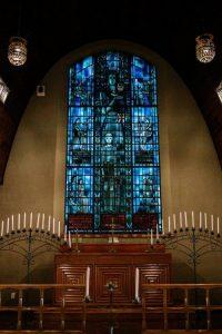 Little Chapel Limo