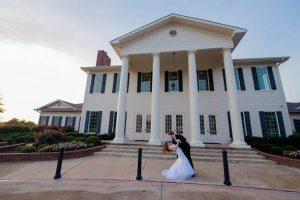 Milestone wedding lino service